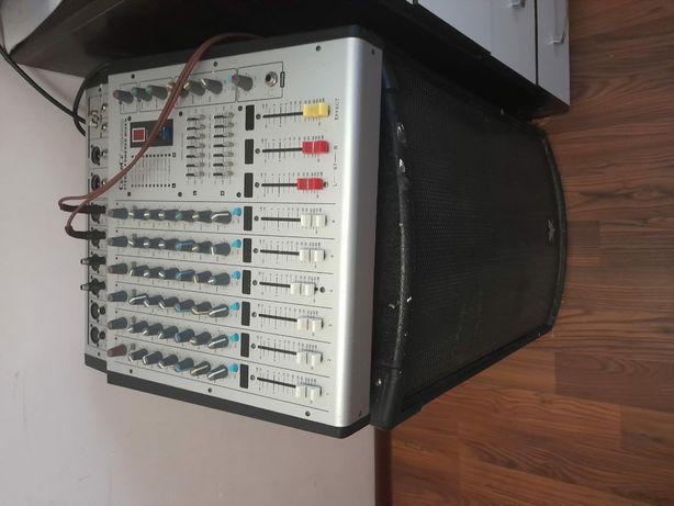 Аренда музыкальной аппаратуры (Караоке)