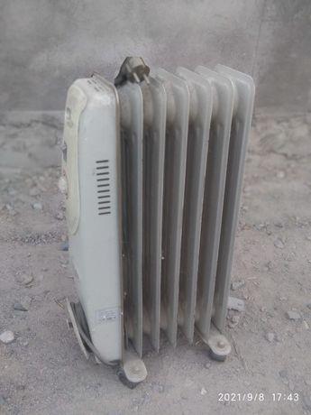 Радиатор электричество