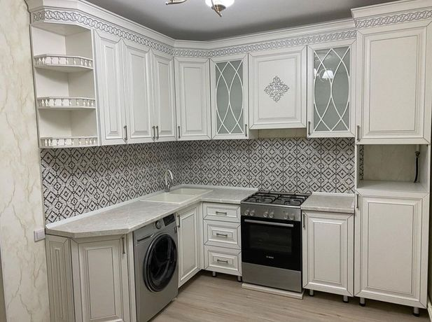 КУХОННЫЙ ГАРНИТУР ПОД ЗАКАЗ!!! Мебель для Кухни Шкаф Купе Кухня Прихож