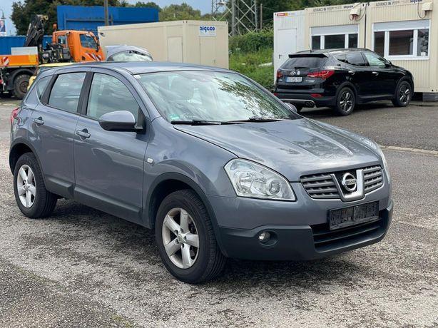 Nissan Qashqai 1,6 benzina, Clima, EURO 4