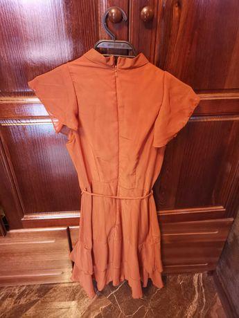 Дамска рокля Trendyol