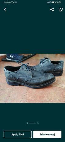 Pantofi barbati Bigotti 42