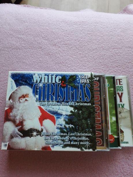 Hituri de Crăciun, White Christmas