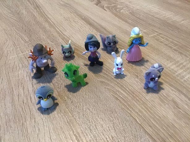 Set jucării ,diverse figurine