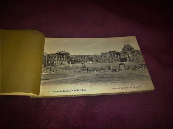 24 Пощенски картички 1864 година