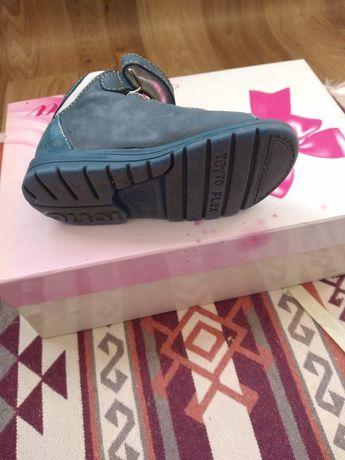 Продам детские сандалии ортопедические