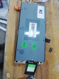 Acumulatori baterii Li-Ion MG ZS 2020 48V-110Ah fotovoltaice,bărci