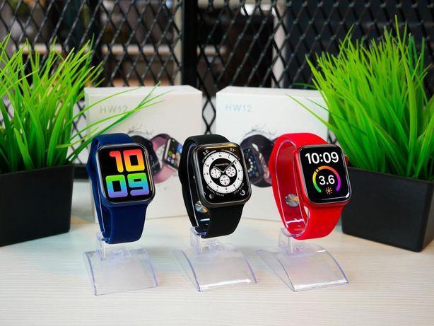 Смарт часы apple Watch 5 6 7 M16PLUS M26PLUS  M16MINI Hw22pro Алматы