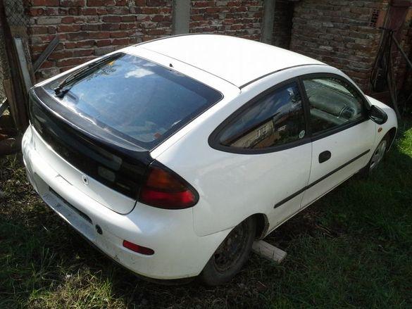 Чсти за Мазда 323 Ц Mazda 323 C 96 годин