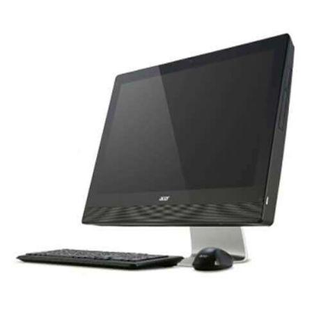 Моноблок Acer Aspire Z3-615 (DQ.SVCMC.023)