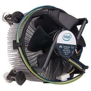 Cooler INTEL socket 775