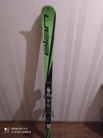 Продам горные лыжы