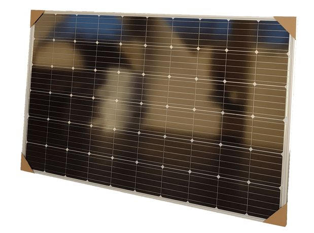 PANOURI fotovoltaice SOLARE 310W NOI curent panou MONOCRISTALINE 24V‼️