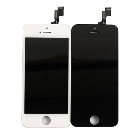 Original LCD For iPhone 5s / 5se LCD Display + Touch Screen Digitizer