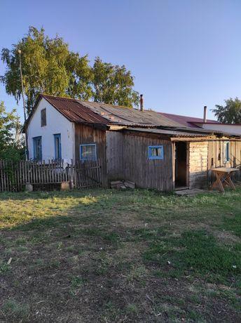 Продам дом в селе Енбек(Трудовое)