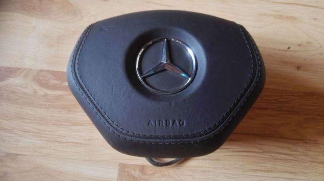 Airbag MERCEDES C W204 Piele Facelift E W212 CLS W218