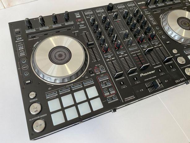 Consola DJ Controller - Pioneer DDJ SX2