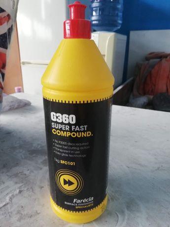 Паста Фарекла G360