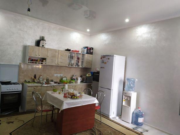 2-комнатная квартира, 62 м², 1/1 этаж, Ногайбаева — Дегтярева