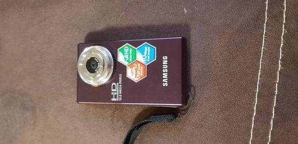 Нова камера Samsung