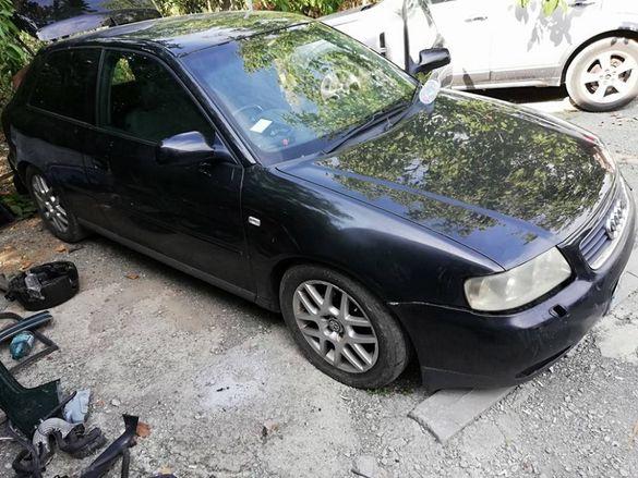 Ауди А3 1.8Т на части/Audi А3