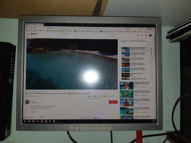 Monitor Eizo Nanao L997 22Inchi