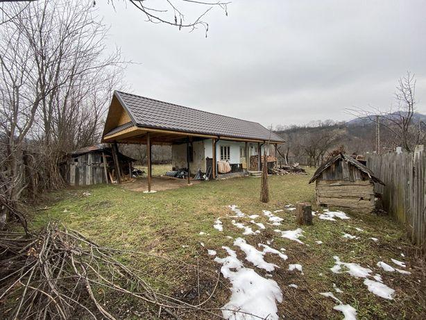 Casa Valea Sarii