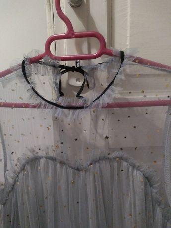 Rochie cu cordon