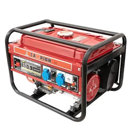 Generator electric pe benzina Campion 2300W, Transport Gratuit BV221