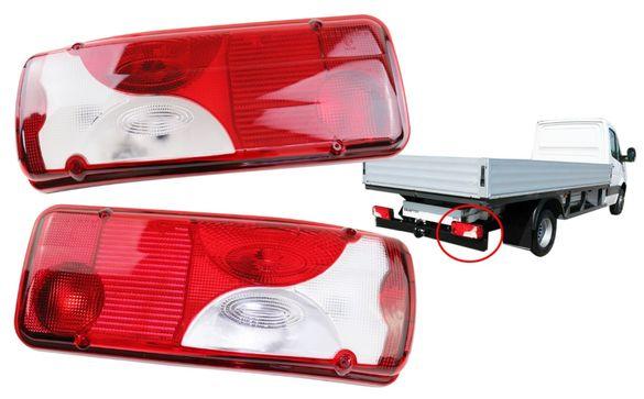 Стопове Стоп Задни Светлини Е4-марк за MERCEDES SPRINTER VW CRAFTER