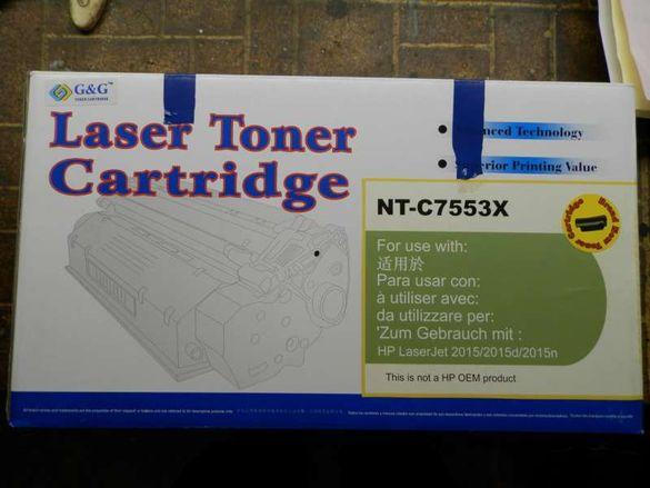 тонер касета - nt-c7553x