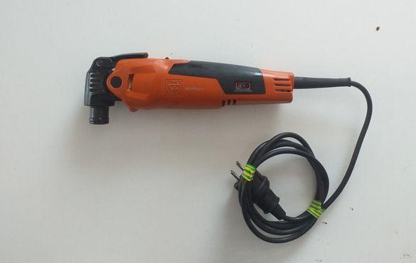 мултифункционален инструмент Fein Multi Master FMM 350 Q /350 W/