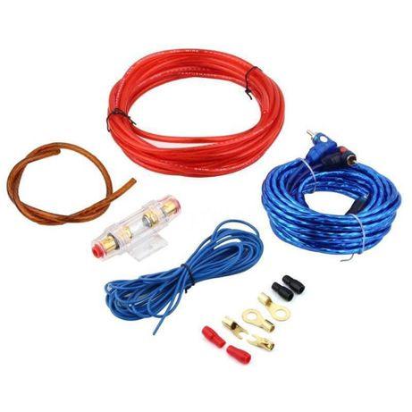 Продам провода на сабвуфер в Павлодаре