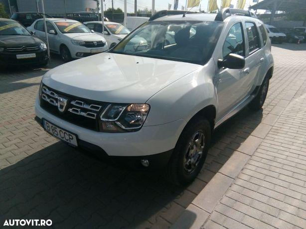 Dacia Duster Automata,Euro 6, Diesel,Prim proprietar,Km reali,Start Stop