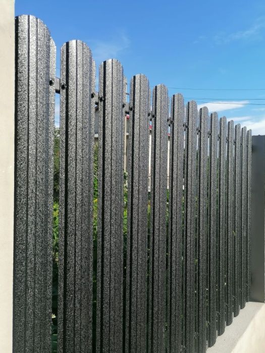 Piatra Neamt tabla Bilka pentru acoperis si in RATE/ sipca metalica Piatra Neamt - imagine 1