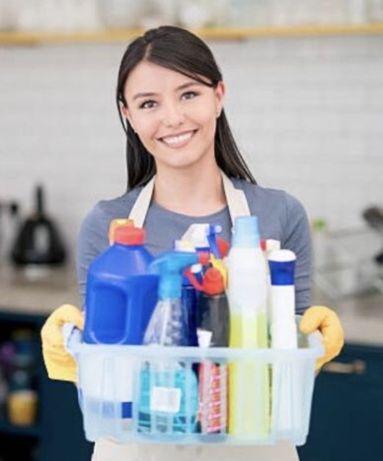 Клининг уборка квартир