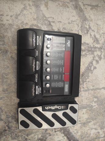 Процессор Digitech RP355 guitar
