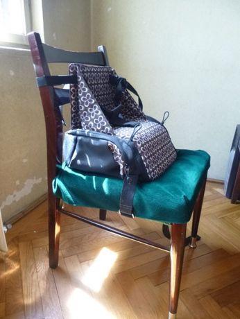 Scaun copil pentru masa
