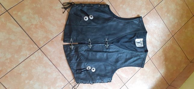 Costum motociclist