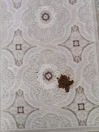Машинно пране на килими