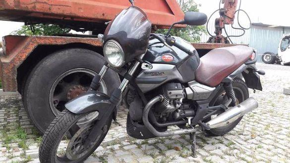 Мотоциклет Мото Гуци Брева 750(MOTO GUZZI BREVA ) на части