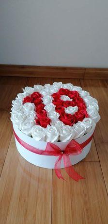 Aranjamente trandafiri de săpun