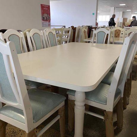 ОПТОВАЯ ЦЕНА! Стулья, стол, в зал, со склада, новый, үстел, стул,