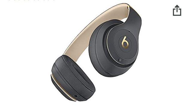Vand casti beatsstudio3 wireless