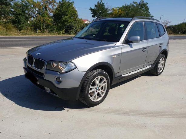 Planetara BMW X3 E83, 177cp, 143cp, N47D20, 2.0d