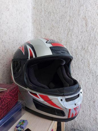 шлем для мотоцикла/скутера