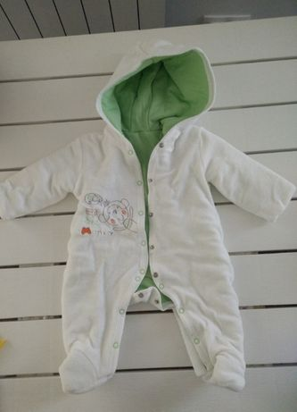 Бебешки ескимос Вис Виталис