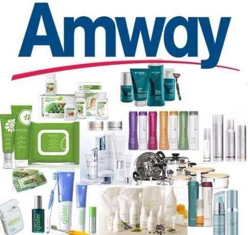 Amway с доставкой 500 тг