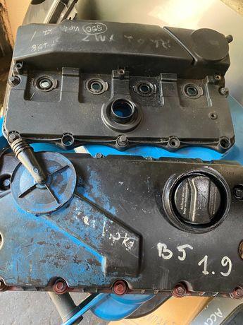 Клапанные крышки Диз Пассат В5, форд Мондео3 в наличии
