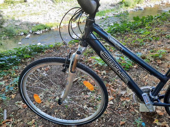 Велосипед Simplon Booster Алуминиев 28цола.